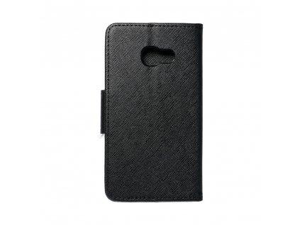 Puzdro Samsung Galaxy A3 2017 A320 Fancy Diary čierne