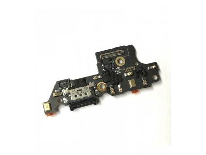 Doska nabíjací konektor s mikrofónom Huawei Mate 9