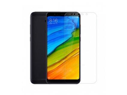 0,33 mm 2.5D 9H Ochranné tvrdené sklo Xiaomi Redmi 5 Plus, Redmi Note 5, Redmi Note 5 pro