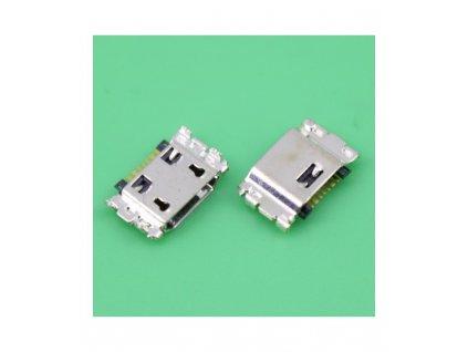 Nabíjací konektor Samsung J1 J100 J5 J500 J7 J700