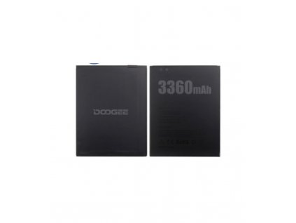 Batéria BAT17603360 Doogee X10 3360mAh