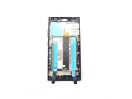 LCD displej a dotyková plocha Sony Xperia L2 H4311 H3311 čierna farba
