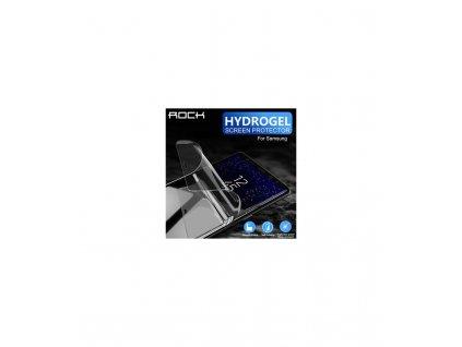0,18mm Ochranná hydrogel fólia na displej Samsung S9 G960F