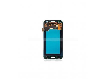 LCD displej a dotyková plocha Samsung Galaxy J7 J700 biela farba