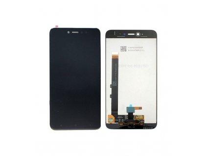 LCD displej a dotyková plocha Xiaomi Redmi Note 5A Prime MDG6S čierna farba