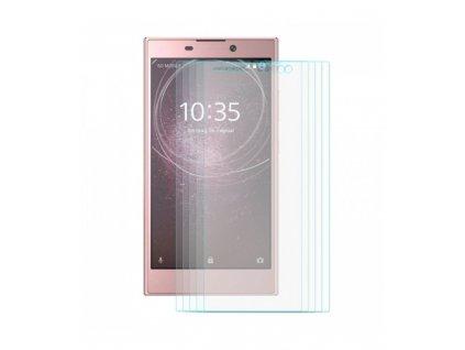 0.26mm 9H 2,5D Ochranné tvrdené sklo Sony Xperia L2