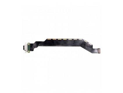 Flex nabíjací konektor OnePlus 6