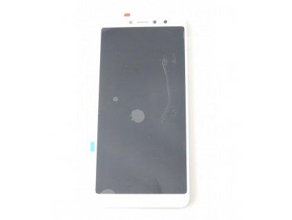 Originál LCD displej a dotyková plocha Xiaomi Redmi S2 biely