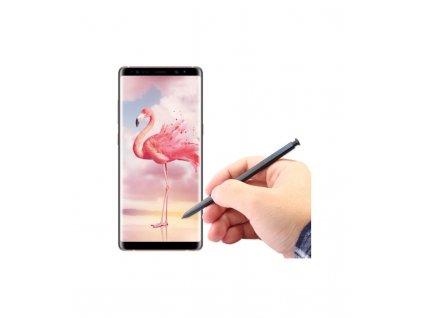 Dotykové pero stylus Samsung Galaxy Note 8 čierna farba ori