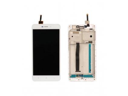 LCD displej + Dotykové sklo Xiaomi Redmi 4X