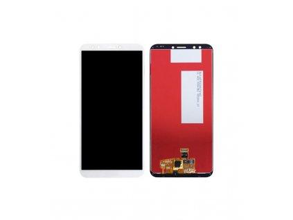 LCD Displej + Dotykové sklo Xiaomi Redmi 6/6A Biela farba
