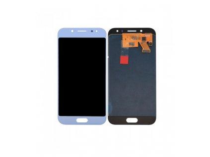 LCD Displej + Dotykove sklo Samsung Galaxy J5 2017 J530 OEM modrá farba