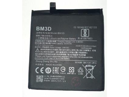 Batéria BM3D Xiaomi Mi8 SE 3120mAh