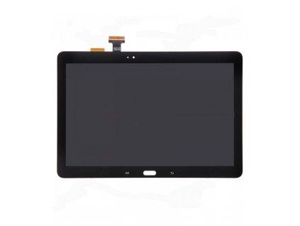 LCD displej a dotyková plocha Samsung Galaxy Note 10.1 P605, P601, P600 čierna farba
