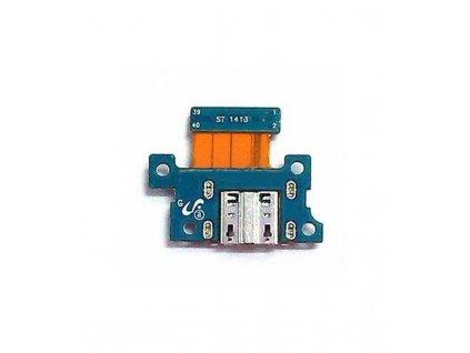 Doska nabíjací konektor a mikrofón Samsung Galaxy Tab S 8.4 T700