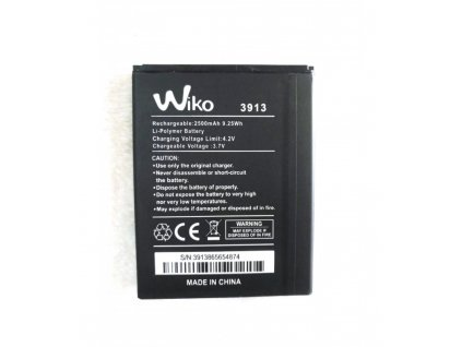 Batéria Wiko Lenny 4 - 2500mAh