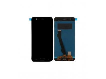 LCD displej a dotyková plocha Xiaomi Mi Note 3 čierny