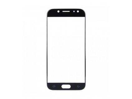 Dotykové sklo Samsung Galaxy J3 ( 2017 ) J330 čierna farba