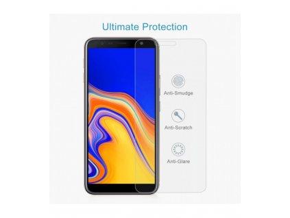 Ochranné tvrdené sklo Samsung Galaxy J4 Plus / J6 Plus