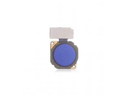 Flex senzor odtlačku prsta Huawei Honor 9 Lite modrá farba