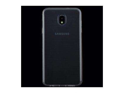 0,75mm Puzdro Samsung Galaxy J7 (2018) ultratenké priesvitné