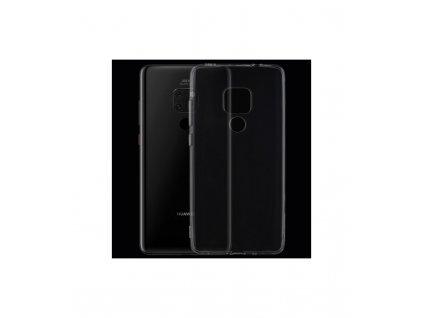 0,75mm Puzdro Huawei Mate 20 ultra tenké priesvitné