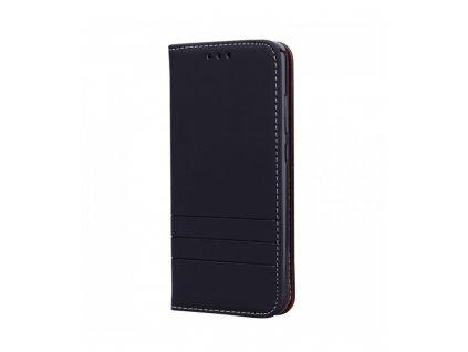 Puzdro knižkové Fashion Xiaomi Redmi Mi A2 Lite / 6 Pro čierne