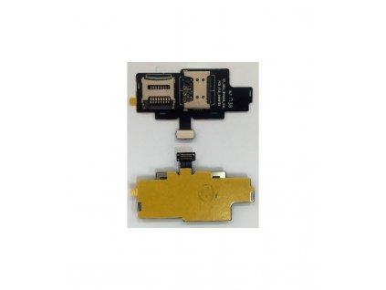 Čítač sim a pamäťovej karty Blackview BV6000 / Aligator RX550