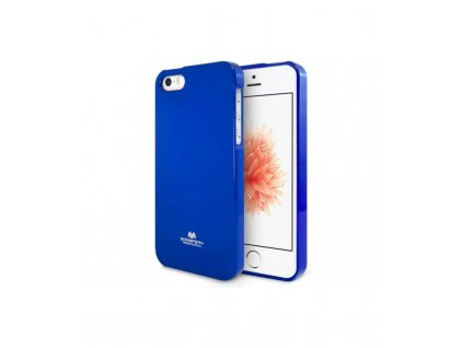 puzdro na iphone 5 5s se goospery modre