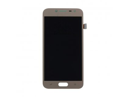 lcd with touch screen for samsung galaxy j2 pro 2018 gold by maxbhi com 563 0