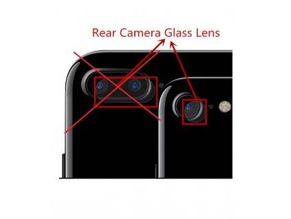 iphone 7 sklicko kamery s ramikom