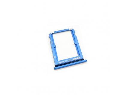 Držiak SIM karty Xiaomi Mi 9 SE modrá farba