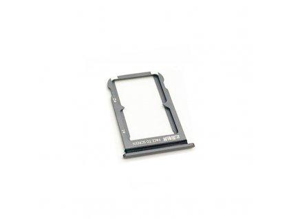 Držiak SIM karty Xiaomi Mi 9 SE šedá farba