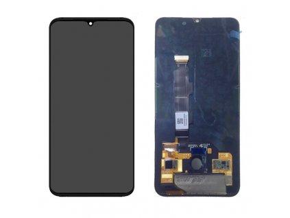 LCD Displej + Dotykové sklo Xiaomi Mi 9 SE čierna farba