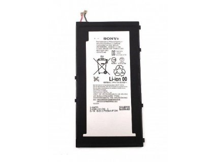 Batéria LIS1569ERPC Sony Xperia tablet Z3 compact 4500mAh Li-Pol