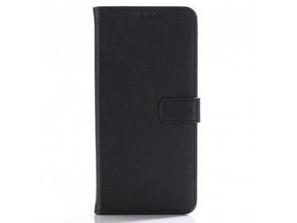 Puzdro OnePlus 6T knižkové čierne