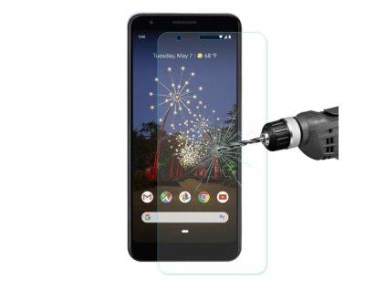 9H Ochranné tvrdené sklo Google Pixel 3A