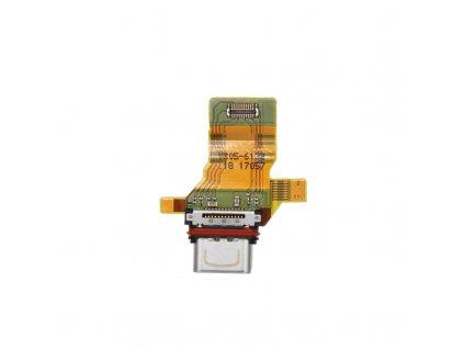 Flex nabíjací konektor Sony Xperia XZ Premium