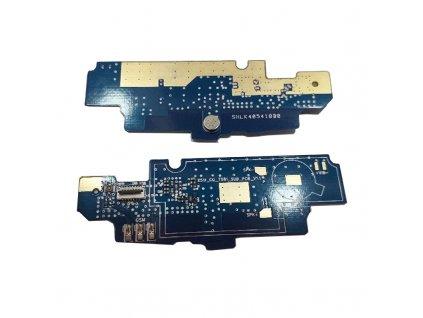 Flex nabíjací konektor CUBOT King Kong