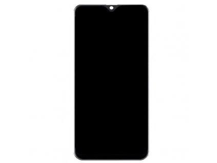 LCD Displej + Dotykové sklo Samsung Galaxy A20e bez rámu ORI čierna farba