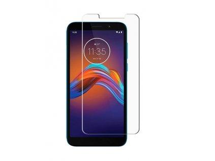 2.5D  Ochranné tvrdené sklo Motorola Moto E6 Play