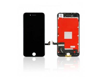LCD Displej + Dotykové sklo Apple iPhone 8 Originál Čierna farba