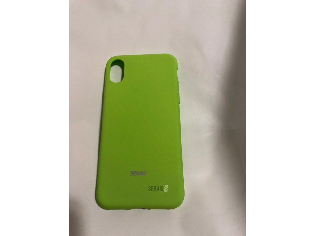 ROAR LIMETKA - iPhone X/XS