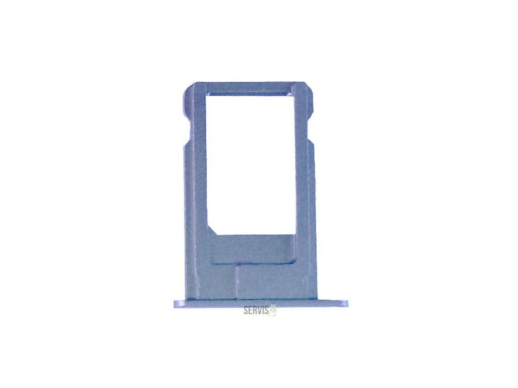 SIM Card Tray for iPhone 6 Gray