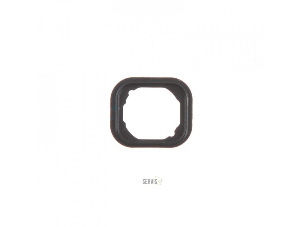 Home Button Rubber Gasket for iPhone 6