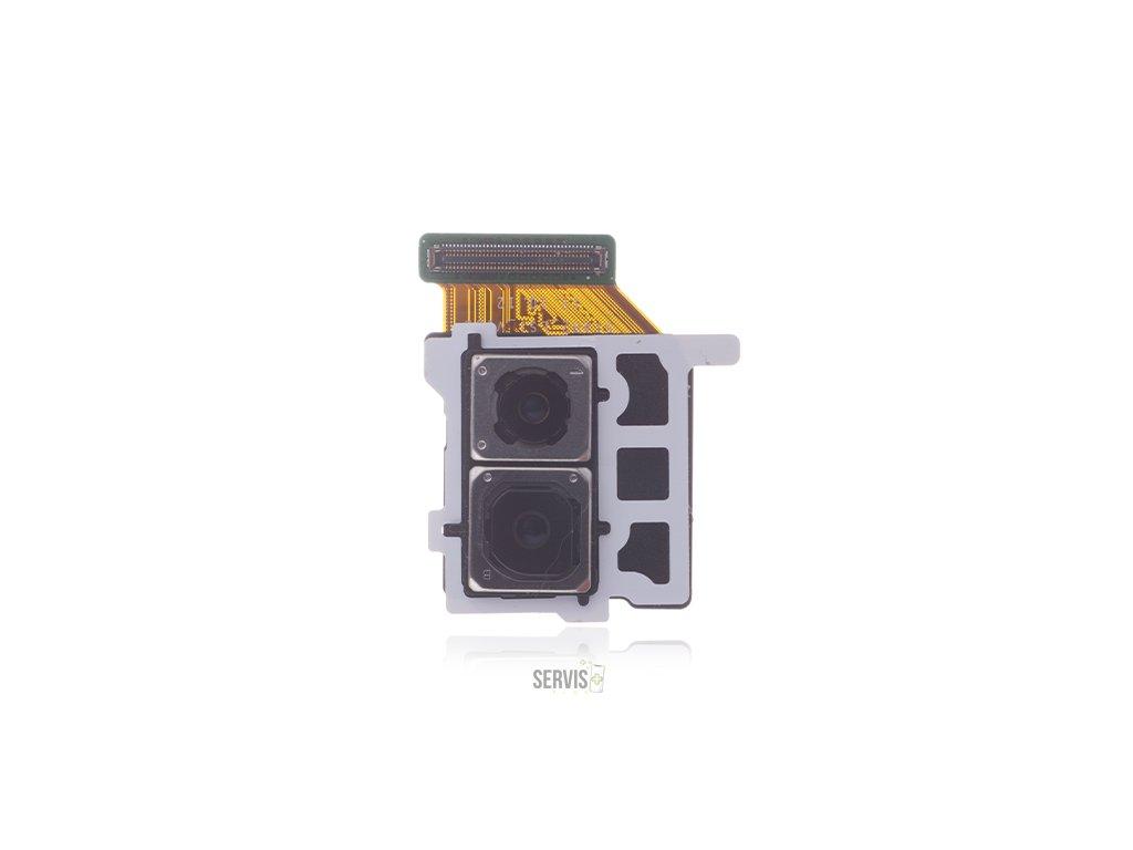 SAMSUNG S9 Plus - zadná kamera