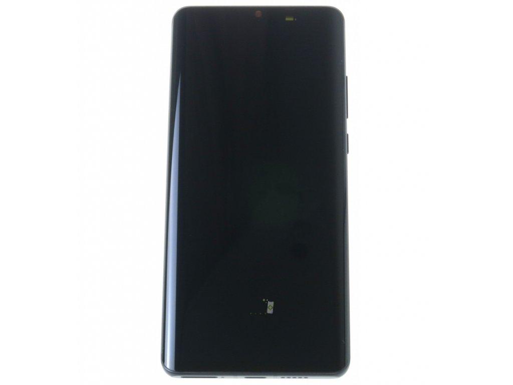 Huawei P30 Pro VOG L09 LCD displej dotykova plocha ram cierna original