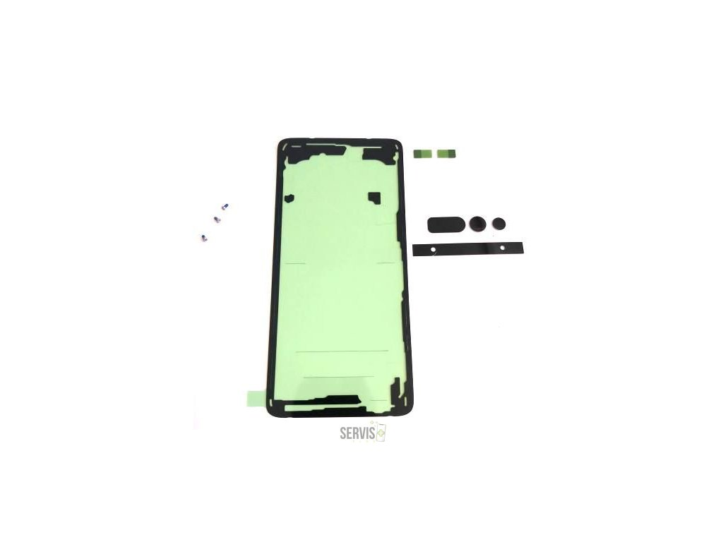 Samsung Galaxy S10 Plus G975 -  Rework Kit Originál