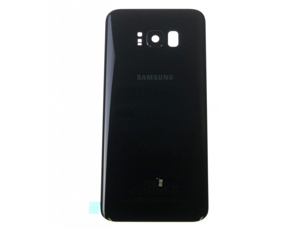 Samsung galaxy s8 plus g955f kryt zadny cierna original