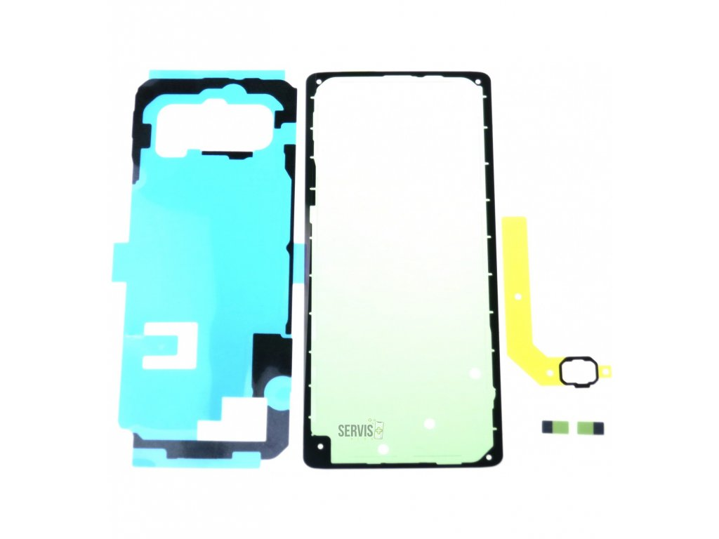 Samsung Galaxy Note 8 N950F lepiaca sada original